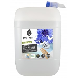 Laundry Detergent without aroma. Sensitive. 10L