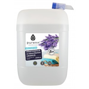 Fabric Softener and Laundry Rinse 10L