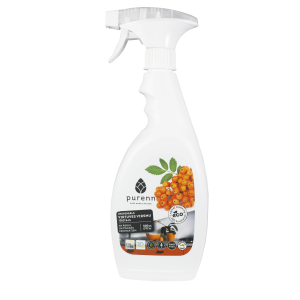 All purpose cleaner for kitchen with apple and rowanberry extracts 0,5L