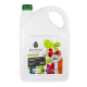 PURENN liquid laundry detergent with lavender and raspberry 5L